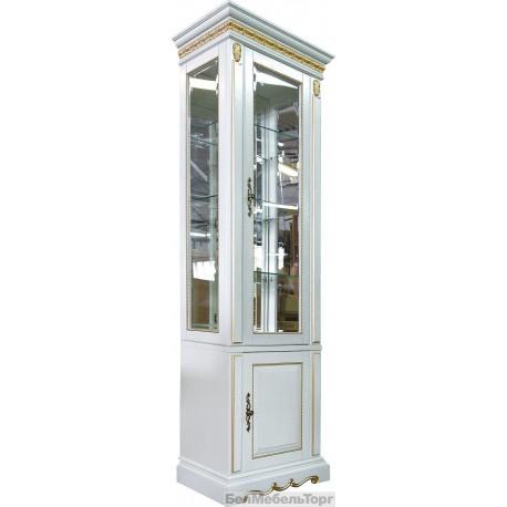 Шкаф комбинированный «Милана 1С» П396.09