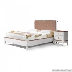 """Кровать """"Тельма"""" ГМ 6581"""