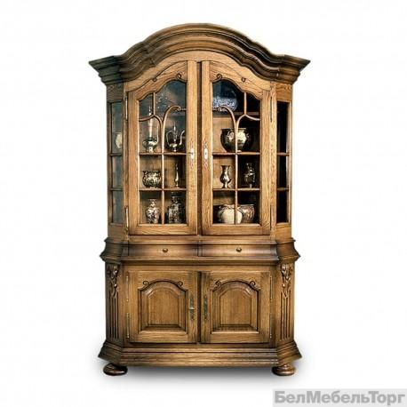 """Шкаф для посуды """"Версаль"""" ГМ 5611Е"""