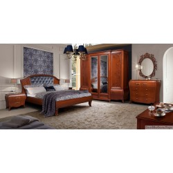 Спальня «Тэсоро-2» ГМ 6380-02