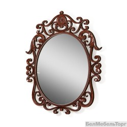 """Зеркало навесное """"Тэсоро"""" ГМ 6391"""