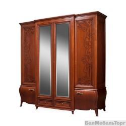 Спальня «Фальконе-1» ГМ 5180
