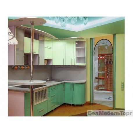 Кухня система глянец тип 186/188