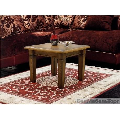 Верди 2 стол журнальный П108.02 дуб