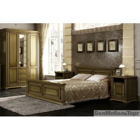 Набор для спальни Верди 3 дуб