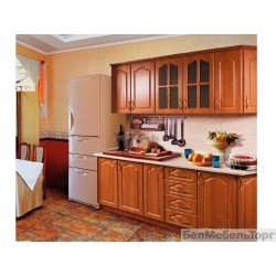Кухня Классика Ольха