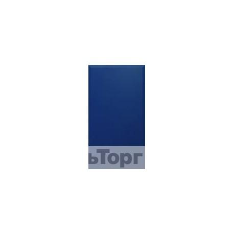 Фасад Синий система