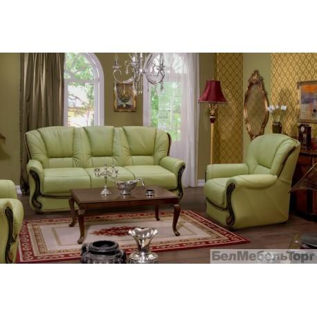 Набор мягкой мебели Изабель 2