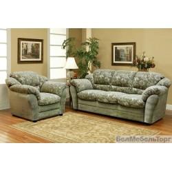"""Набор мягкой мебели из ткани """"Сенатор"""""""