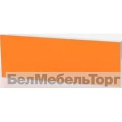 Фасад Акрил Оранжевый