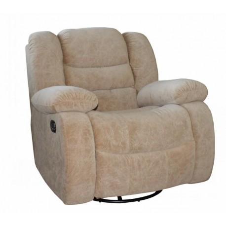Тканевое кресло Манчестер 1Р