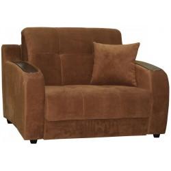 """Тканевое кресло-кровать """"Орегон 1"""""""