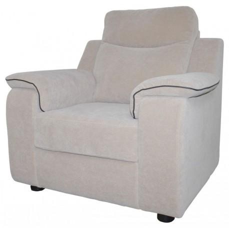 Тканевое кресло Люксор