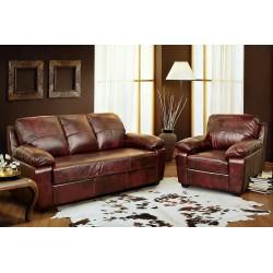 """Комбинированный набор мягкой мебели """"Питсбург"""""""