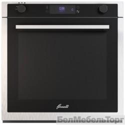 Электрический духовой шкаф (независимый) FEA 60 BINARIO IX /BL