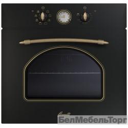 Электрический духовой шкаф (независимый) Fornelli FEA 60 MERLETTO AN