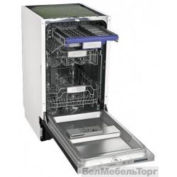 Полновстраиваемая посудомоечная машина Flavia BI 45 KAMAYA