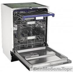 Полновстраиваемая посудомоечная машина Flavia BI 60 KAMAYA