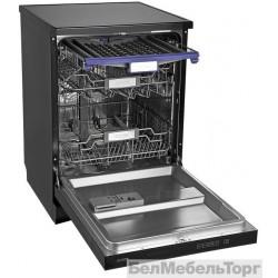 Полновстраиваемая посудомоечная машина Flavia FS 60 ENZA