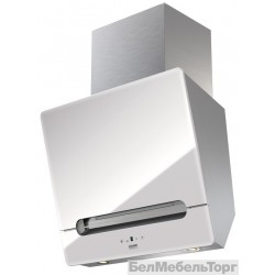 Вытяжка Krona Ruby 600 white 4P-S