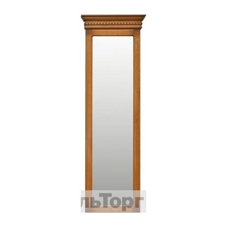 """Зеркало настенное """"Верди """"  П 410.19z дуб"""