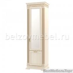 Виола шкаф для прихожей с зеркалом ШПр-1