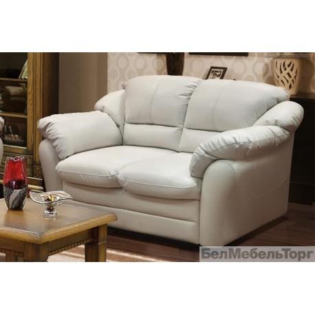 Двухместный комбинированный диван Сенатор