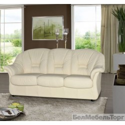 """Трехместный комбинированный диван """"Омега"""""""