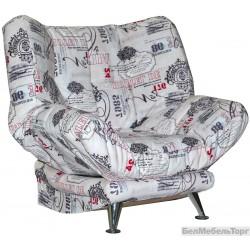 "Тканевое кресло ""Икар"" 1М"