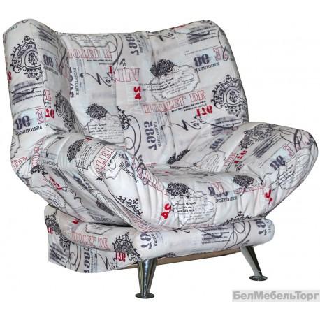 Тканевое кресло Икар