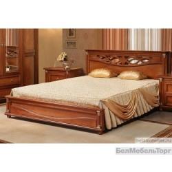 """Кровать """"Валенсия 3М"""" П 254.52"""