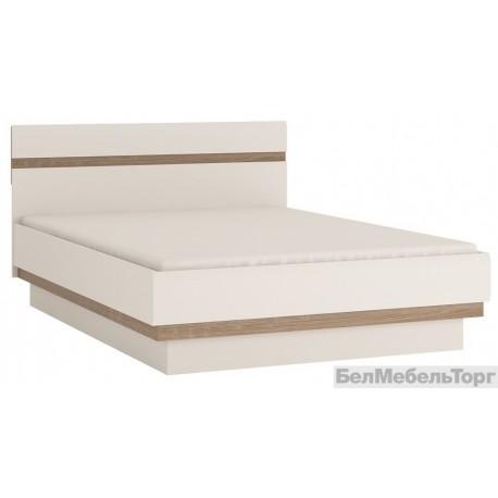 Кровать Linate 140 / TYP 91