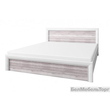 Кровать Оливия 90 с основанием