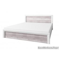 Кровать Оливия 140 с основанием