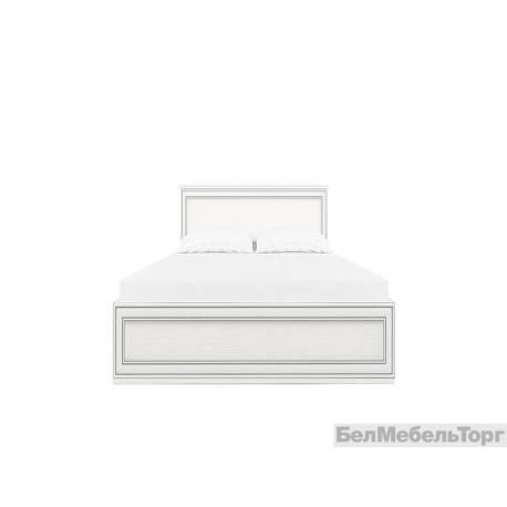 Кровать Тиффани 90 с основанием