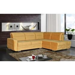 """Угловой тканевый диван """"Фреш"""" 2ML/R5МR/L"""