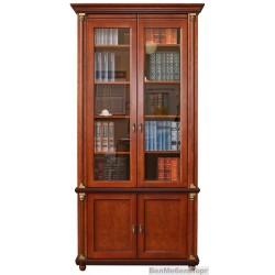 """Шкаф для книг """"Валенсия 2"""" П 444.22"""