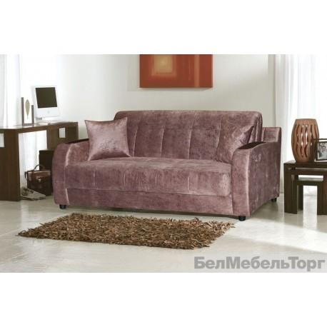Трехместный тканевый диван Орегон (25М)