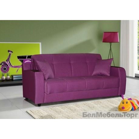 Трехместный тканевый диван Орегон (3А)