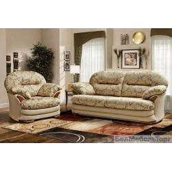 Набор мягкой мебели из ткани Йорк