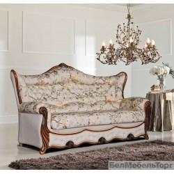 """Трехместный тканевый диван """"Патриция"""""""