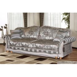 """Трехместный тканевый диван """"Латина"""""""