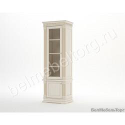 Виола шкаф для книг (ШБК-1)