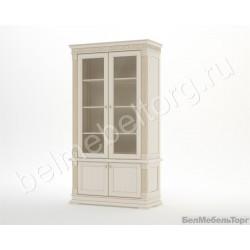 Виола шкаф библиотечный ШБК-2