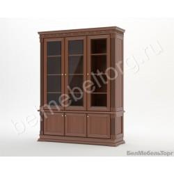 Виола шкаф для книг (ШБК-3)