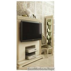 Виола шкаф тумба телевизионная (ТB-2)