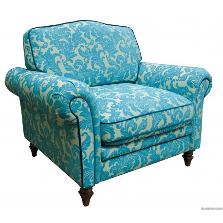 Тканевое кресло «Ирис»