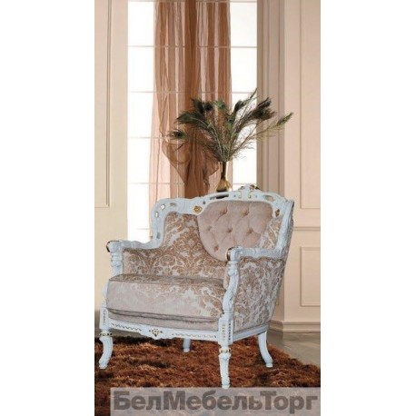 Тканевое кресло «Николетта 1»