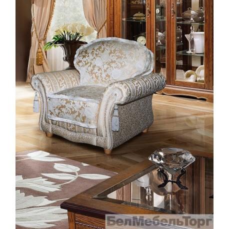 Тканевое кресло Латина