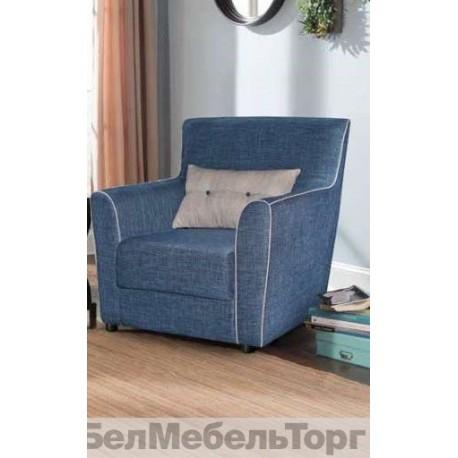 Тканевое кресло Бергамо